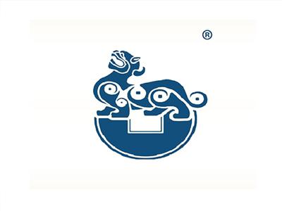 龙图形仿彩羊 商标类型:图 适用类型:中性 商标创意:彩羊,狮子,虎都